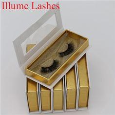 mink false lashes custom box Silk Lashes, Mink Eyelashes, Custom Boxes, False Lashes, Decorative Boxes, 3d, China, Makeup, Fake Lashes