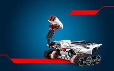 Winner Robots Button