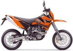 Click on image to download 1998-2003 KTM 400-660 LC4 Engine Service Repair Workshop Manual Download