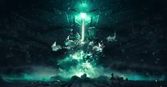'Independence Day: Resurgence' Extended Trailer Rains Down 5 Minutes of Destruction | Spinoff Online | TV & Film News Daily