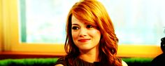 Tagged with redhead, emma stone; Favorite redhead of all time RHM Emma Stone Photoshoot, Gifs, Best Friends Forever, Most Beautiful Women, Redheads, Long Hair Styles, Celebrities, Pretty, Beauty