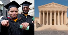 Two Supreme Court decisions could change student loan debt in a big way.