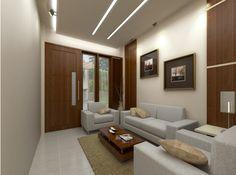 Desain Interior Rumah Minimalis Type 36