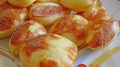 Balloon - Potatoes, a good recipe from the category Potatoes. Tasty, Yummy Food, Home Food, Iftar, Pumpkin Recipes, Food Design, Superfood, Finger Foods, Food Inspiration