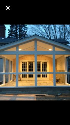 back porch ideas that will add value appeal to your home