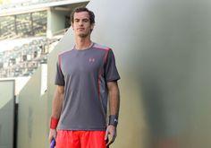 Under Armour: Tennis-Ass Andy Murray ist neuer Markenbotschafter | Sports…