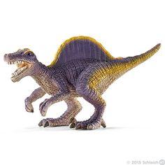 Spinosaurus  scl14521 couleur unique Schleich La Redoute