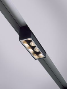 Prologe 80 in-Dolma, custom made, recessed light fitting by Kreon _