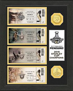 All NHL Stanley Cup Tickets