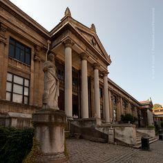 Istanbul Archaeology Museum Turkey