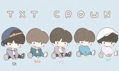 Laptop Wallpaper, Wallpaper S, Baby Groot, Bts Chibi, Kpop Fanart, Cute Stickers, Cute Photos, Cute Wallpapers, Kawaii Anime