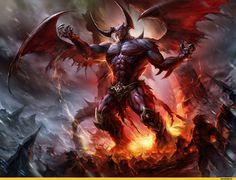"Demon-Demonic Being-Cursed Being. Find more on the ""Creativity+Fantasy"" board. Fantasy Rpg, Dark Fantasy Art, Fantasy Artwork, Dark Art, Demon Artwork, Fantasy Monster, Monster Art, Fantasy Creatures, Mythical Creatures"