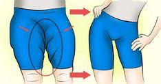 Najlepšie cvičenie pre vnútornú stranu stehna: otočiť problémovú oblasť dôstojne!