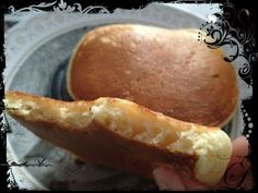 { Thermomix } Pancakes !!! - Aglibouly