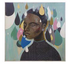 Wesley van Eeden L'Afrique