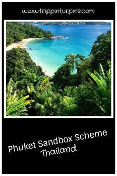 Travel Guides, Travel Tips, Travel Destinations, Hotel Reservations, Sandbox, Phuket, Asia Travel, Luxury Travel, Trip Planning