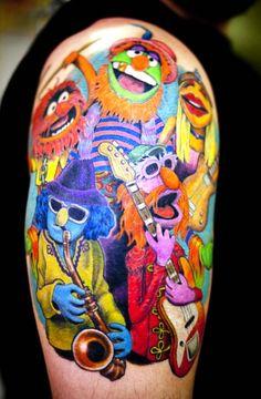 best tattoo...ever