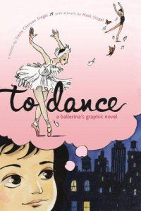 Buy To Dance: A Ballerina's Graphic Novel by Siena Cherson Siegel at Mighty Ape NZ. The Sibert Honor-winning graphic memoir about the dreams and realities of becoming a ballerina. Ballerinas are young when they first dream of dance. Puerto Rico, Dance Books, Ballet Books, Mighty Girl, City Ballet, Thing 1, The Life, Real Life, Memoirs