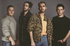 Video World Premiere: Tokio Hotel - Something New | KALTBLUT Magazine