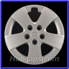 Kia Rondo Hub Caps, Center Caps & Wheel Covers - Hubcaps.com #Kia #KiaRondo #Rondo #HubCaps #HubCap #WheelCovers #WheelCover