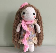 Your place to buy and sell all things handmade Handmade Toys, Anna, Arts And Crafts, Crochet Hats, Dolls, Trending Outfits, Unique Jewelry, Etsy, Vintage