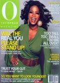 12x Oprah Magazine € 62,50: Oprah's tijdschrift staat met iedere maand 250 pagina's letterlijk bol van de informatie over relaties, liefde, mode, shopping, gezondheid, schoonheid en natuurlijk de laatste nieuwtjes.