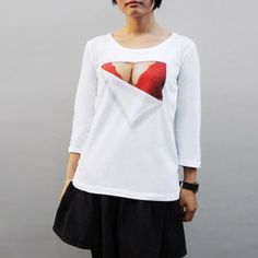 Japanese T-shirts, Humorous art & design