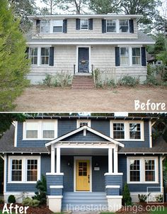 Exterior Transformations | Opal Design Group