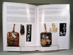 Book: �The Inro Handbook� by Raymond Bushell