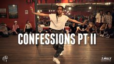 Usher - Confessions Pt II - @Willdabeast__ Choreography | Filmed by @Tim...