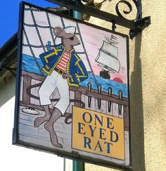 A pub in Yorkshire