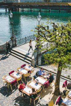 Lucerne, Switzerland in a Nutshell (+ vlog!) – The Overseas Escape