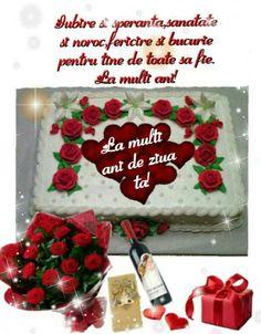 Birthday Wishes, Birthday Cake, Birthdays, Lily, Desserts, Decor, Home, Happy Birthday, Anniversaries