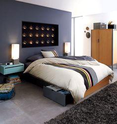 enovar la ropa de cama transformará tu dormitorio, es algo que puedes hacer en cualquier momento.