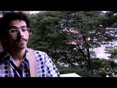 Música de Bolso - Felipe Cordeiro - Café Pequeno