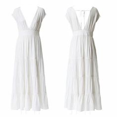 Schnittmuster: Brautkleid nähen - eine Anleitung zum Selbernähen