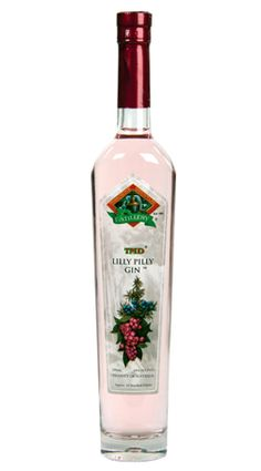 Tamborine Mountain Distillery Gin