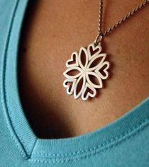 Styleshapes.com | Inspirational 3D Printed Jewelry