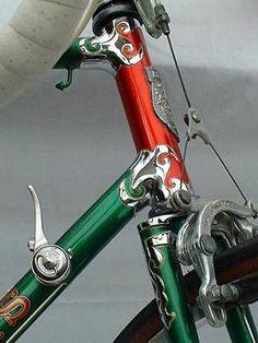 HETCHINS le vélo des gentlemen