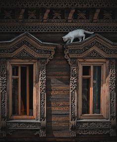 Cabin & Cottage - colorel11:   © Stas Sirota