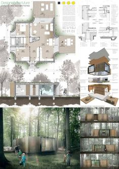 111_08 - Architecture Competition Results: