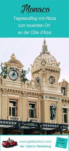 #Monaco Tipps für einen Tagesausflug