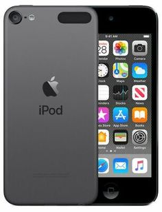 Shop Abt for the Apple Space Gray Gen. iPod Touch - Find the best iPods & Players, Portable Audio, Audio Home Electronics and more at Abt. Ipod Classic, Ipod Nano, Bluetooth, Wi Fi, Ipod Touch 6th Generation, Apple Maps, Audio Headphones, Usb, Multi Touch