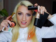 HAUL de maquillaje Makeup Forever, NYX, Primor -  Hola a todos! Hoy tengo un pequeño Haul de Makeup Forever, NYX, Primor y Zara para vosotros. Espero que os guste y os espero con vuestras opiniones y ideas para nuevos vídeos. Besitos! Sígueme:  Instagram: http://instagram.com/estilodeandra Twitter: https://twitter.com/EstilodeAndra Facebook: https://www.facebook.com/pages/Estilo… Snapchat: estilodeandra CONTACTO : estilodeandra@gmail.com Video Rating:  / 5  http://e