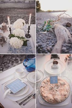 Dusk beach inspiration shoot by Destiny Dawn Photography - magnolia rouge Pebble Beach, Dusk, Destiny, Magnolia, Wedding Photography, Sea, Weddings, Inspiration, Style