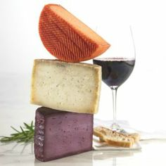 LaTienda.com - Artisan Cheese Trio by Buenalba