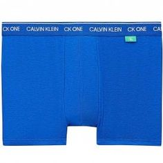 Calvin Klein CK One Recycled Trunk, Kettle Blue Calvin KleinCK One Recycled Trunk, Kettle Blue This garment is made from 2 recycled plastic bottles Calvin Klein Signature logo contrasting waistband Infinite expression, Iconic style 89% Polyester, 11% Elastane Calvin Klein Ck One, Recycle Plastic Bottles, Signature Logo, Style Icons, Lounge Wear, Boxer, Bermuda Shorts, Trunks, Underwear