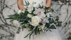 BrideandGroomMag-Winter-Wedding-Bouquet