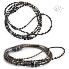 Kangaroo leather show lead in black & bronze. This lead is sold, but I can make something similar. Visit my webshop for more information! #showlead #showleads #showleash #dogshow #emoticon #emoticonleads #emoticonshowleads #kangarooleather #showdog #customlead #customshowlead #dogshows #utställningskoppel #kangarooleatherlead #dogshowlead