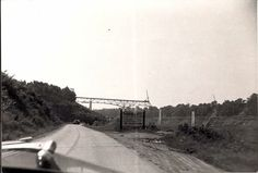 Building Bronston Bridge